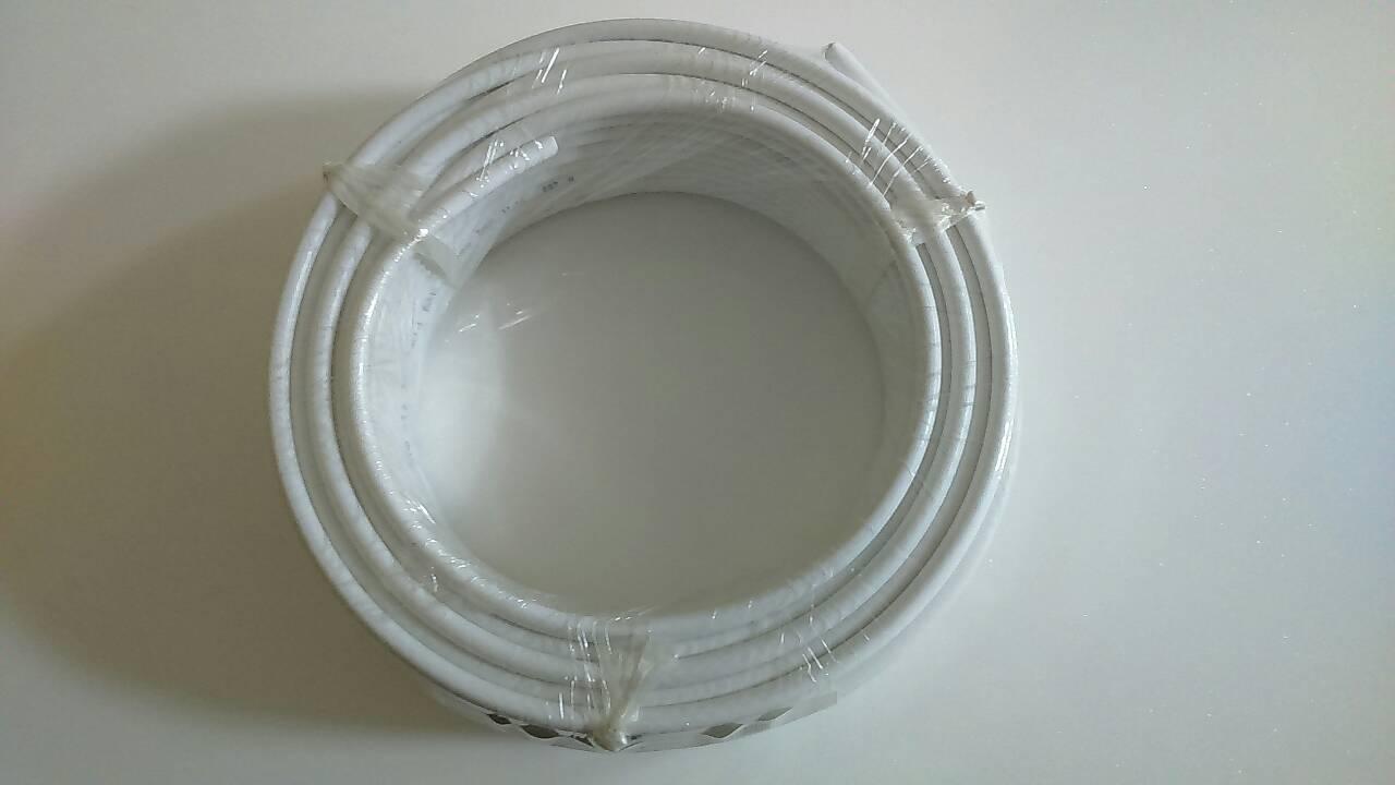 衛星專用電纜線(30米)白色