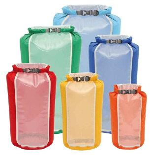 【鄉野情戶外專業】 Exped |瑞士| FOLD DRYBAG CS 防水袋/防水收納袋 壓縮袋/20101285 【XS容量3L】