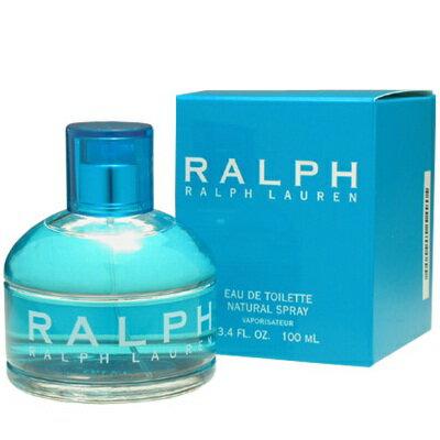 Ralph eau de toilette vaporizador 50 ml - ralph lauren 0