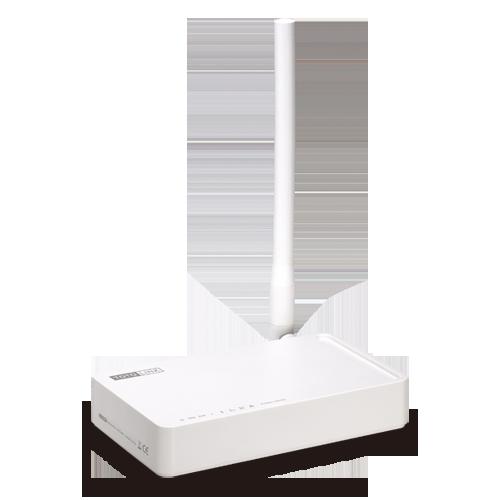 TOTOLINK 150M無線寬頻分享器 N100RE