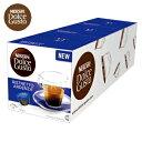 雀巢膠囊咖啡機專用 義式濃厚深焙咖啡膠囊 (一條三盒入) 料號 12270798 ★風味濃厚多層次