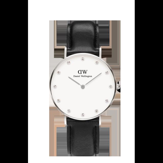 【Daniel Wellington】DW手錶CLASSY SHEFFIELD 34MM(免費贈送另一組表帶) 1