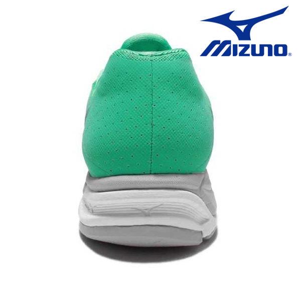 Mizuno 慢跑鞋 Synchro MX 路跑 女鞋 3