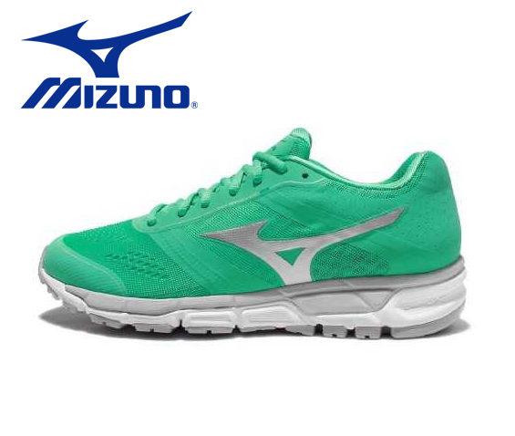 Mizuno 慢跑鞋 Synchro MX 路跑 女鞋 1
