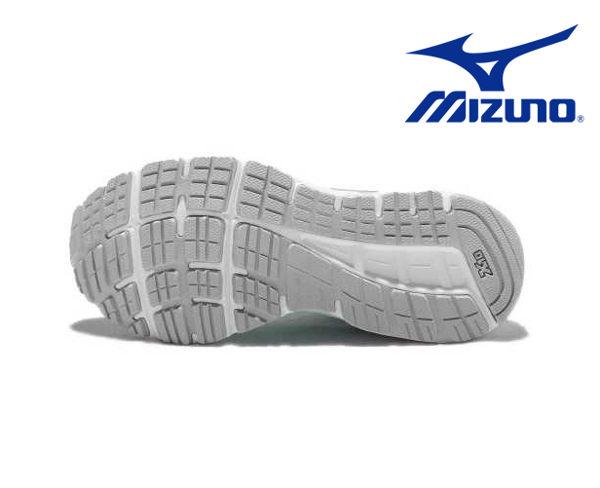 Mizuno 慢跑鞋 Synchro MX 路跑 女鞋 4