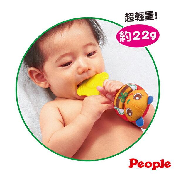 People - 新小蜜蜂咬舔玩具 3