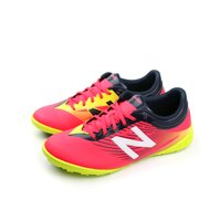 New Balance 美國慢跑鞋/跑步鞋推薦New Balance FURON 足球鞋 童鞋 桃紅色 童 no103