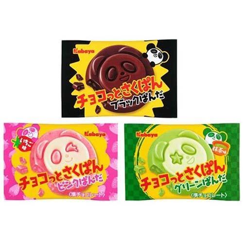 日本*小熊巧克力1入(預購中點區)