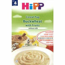 HiPP喜寶 - 寶寶水果蕎麥精 250g 0