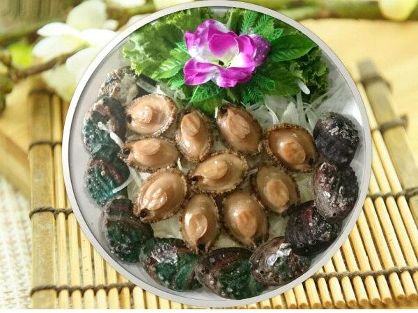 【廚娘料理食堂】滷鮑魚 --- 獨家特調滷汁製作