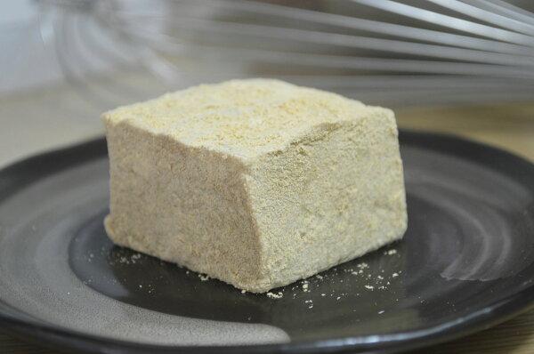 沃野甜品工坊  黑糖 鮮奶涼糕(6入裝)