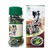 有樂町進口食品 名嘉野澤香菜鬆 85g J125 4957891112595 - 限時優惠好康折扣