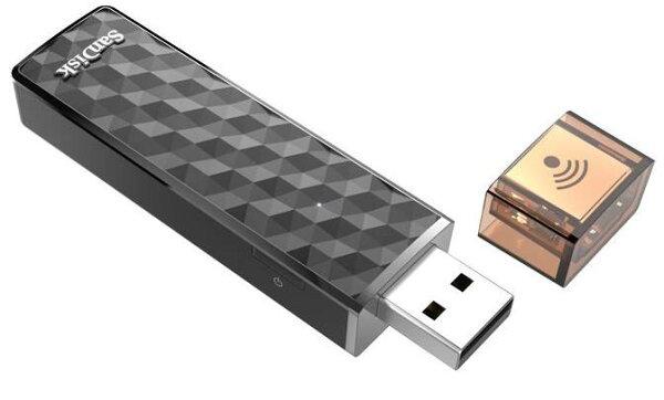 可傑  SanDisk Connect Wireless Stick 16GB 無線分享隨身碟 WIFI傳輸隨身碟
