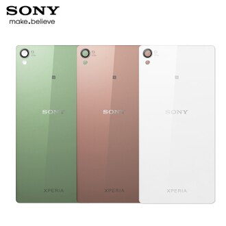 SONY Xperia Z3 D6653 (NFC) 專用 原廠電池蓋/電池蓋/電池背蓋/背蓋/後蓋/外殼