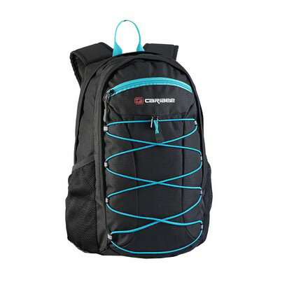 Caribee Elk Small Backpack (black) 0