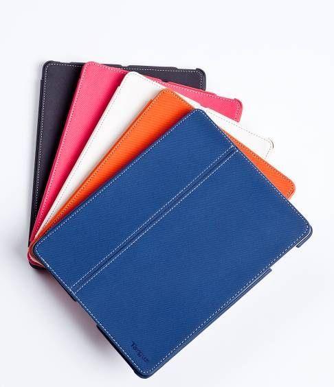 [NOVA成功3C]TARGUS Targus Slim合身保護套For New iPad? 繽紛五彩任你選
