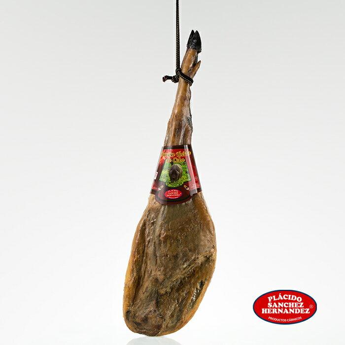 Jamón Ibérico de Cebo. Peso  8 Kg. 0