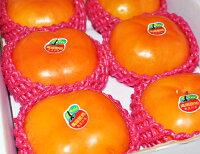 年貨大街 : 年貨伴手禮、餅乾禮盒、水果禮盒推薦到✿仲菁✿台灣高級甜柿6粒(6A)禮盒-免運費