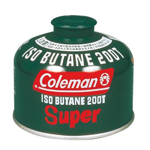 ├登山樂┤美國 Coleman 高效能極地瓦斯罐230G #CM-K200JM000