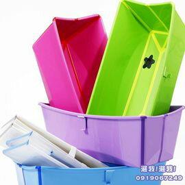 ★衛立兒生活館★Stokke Flexi Bath 摺疊式多功能浴盆(攜帶型浴缸)