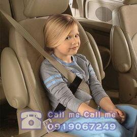 ★衛立兒生活館★美國 Diono 專利安全帶固定調節器