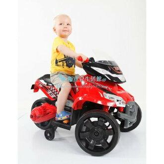 ★衛立兒生活館★歐系三輪跑車LW600-電動玩具車