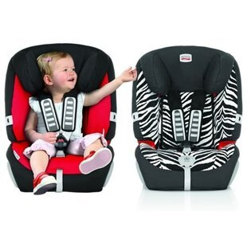 ★衛立兒生活館★Britax-旗艦成長型汽車安全座椅