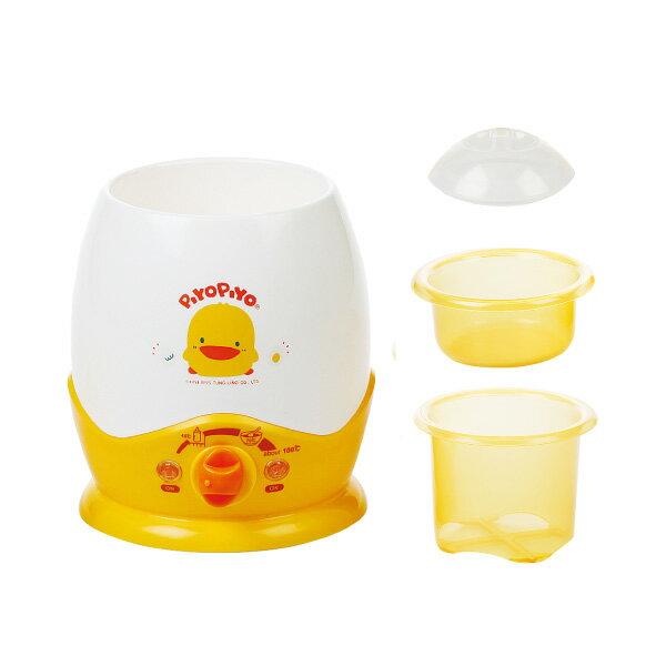 『121婦嬰用品館』黃色小鴨 多功能溫奶器 0