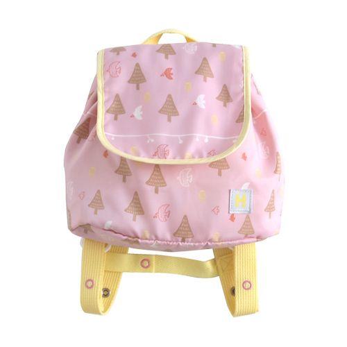 Hoppetta - 花語森林小童包 (粉紅) 7