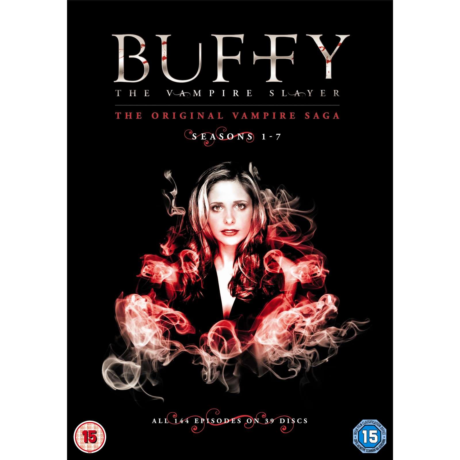 Bedba Buffy 2 Season