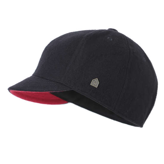 騎士帽/紅黑款 - 限時優惠好康折扣