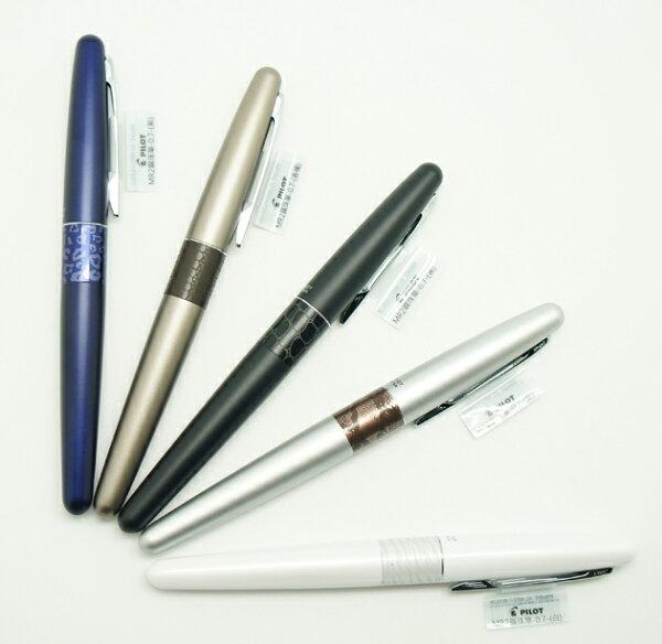 PILOT 百樂 BL-MR2 MR2系列 動物花紋鋼珠筆