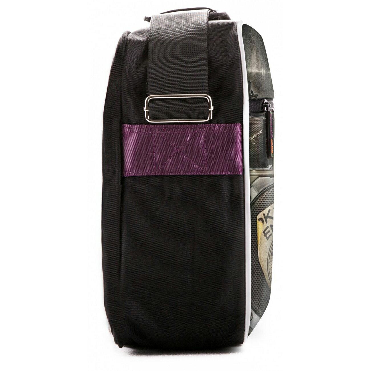 Urban Junk 'Boom Boom' Shoulder Bag 1