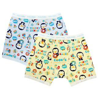 『121婦嬰用品館』PUKU 男童四角內褲2入-12號 0