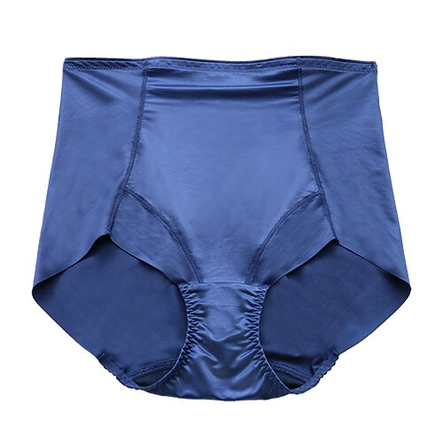 【依夢】210丹輕塑美人 無痕修飾褲(寶藍) 1