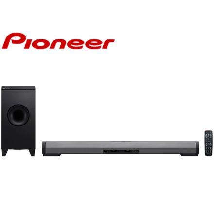 SBX-N700 Pioneer先鋒 無線網路前置揚聲器系統 零利率 熱線:07-7428010