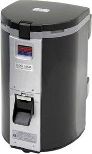 【日本Chikuma】CCM600TW 室內/外粉碎+乾燥式廚餘機 舊款ICM300TW 熱線07-7428010