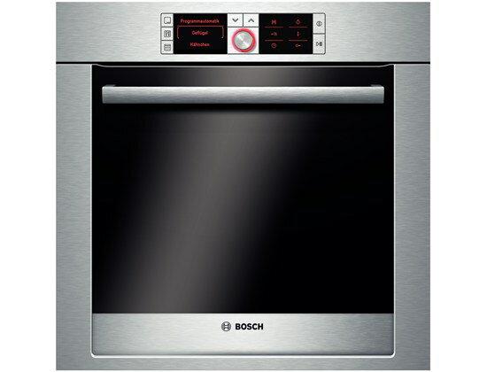 BOSCH 博世 HBG78B950  60公分嵌入式烤箱【零利率】※熱線07-7428010