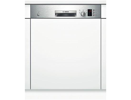 Bosch 洗碗機 SMI53E15TC 半嵌式洗碗機 (110V) 13人份 ※熱線 07-7428010