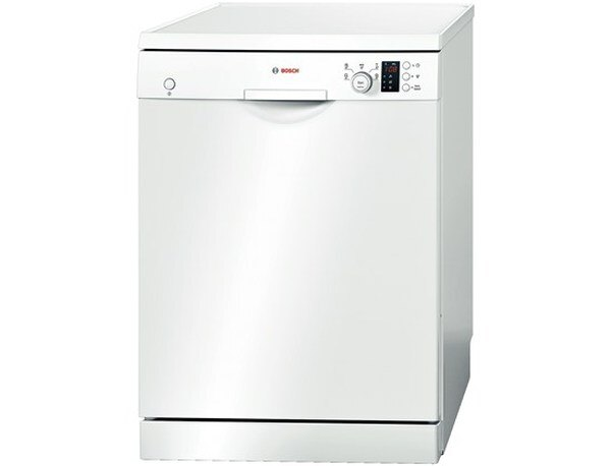 BOSCH 博世 SMS53E12TC 獨立式 洗碗機系列13人份【零利率】※熱線07-7428010