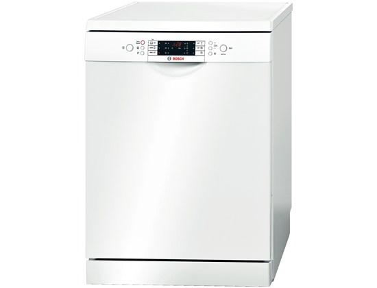(零利率)BOSCH博世 SMS63M12TC 獨立式 洗碗機系列 13人份