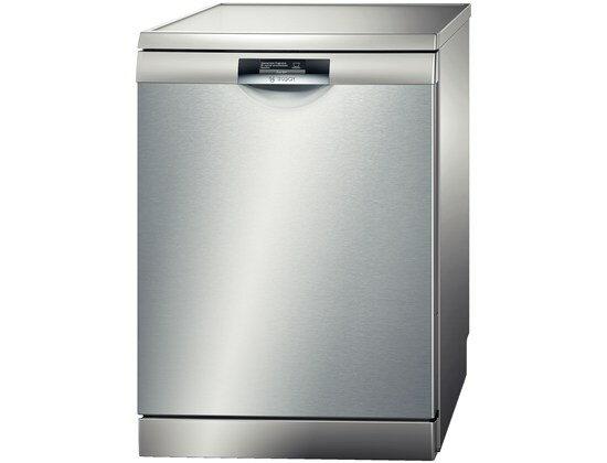 Bosch 洗碗機 SMS63T08TC 獨立式洗碗機 (110V) 13人份 【零利率】※熱線 07-7428010