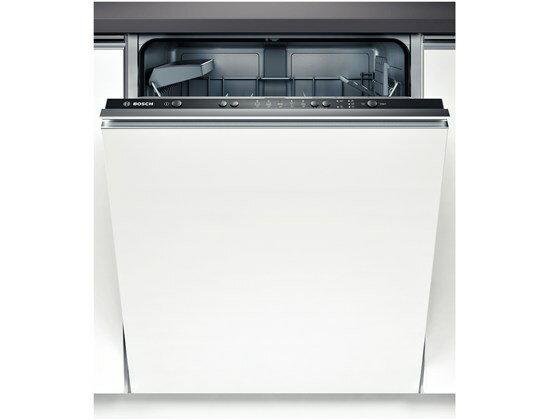 Bosch 洗碗機 SMV53E10TC 全嵌式洗碗機 (110V) 13人份 【零利率】※熱線 07-7428010