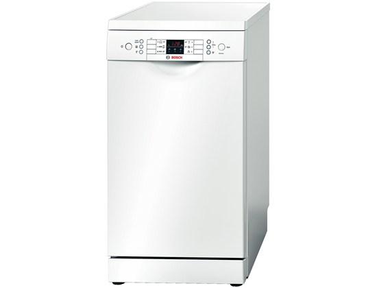 Bosch 洗碗機 SPS63M02TC 獨立式水動能科技洗碗機 (110V) 9人份 ※熱線 07-7428010