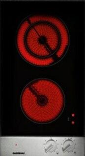 Gaggenau VE230934 / VE230-934 雙口電陶爐 ~德國製造~【零利率】※熱線07-7428010