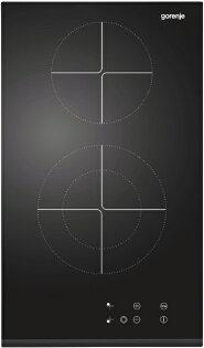 gorenje 歌蘭尼 ECT330AC  嵌入式 雙口 玻璃電陶瓷爐 (220V電壓)【零利率】※熱線07-7428010
