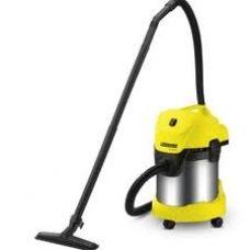 KARCHER 德國凱馳 WD3.300 乾濕兩用吸塵器 可當簡易吹葉機使用 【零利率】※熱線07-7428010