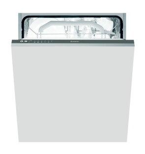 義大利ARISTON 阿里斯頓全嵌式洗碗機(LFT216)