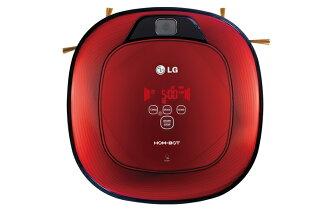 LG 樂金 VR6270LVM 雙眼小精靈. 清潔機器人【零利率】※熱線07-7428010