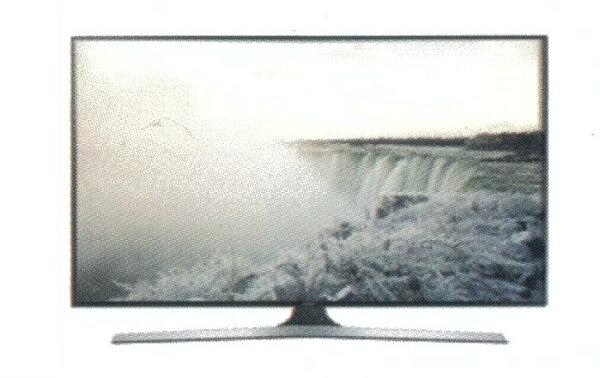 Samsung 三星 UA40J6300 40吋 黃金曲面更勝UA40J6200